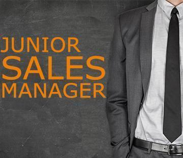 JUNIOR SALES MANAGER (M/W/D) MÜNCHEN